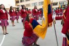 26 de septiembre Día de la Bandera